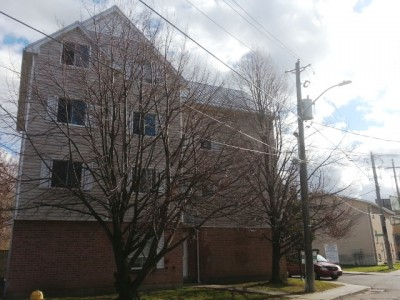 Three Bedroom Apartment For Rent In Kingston 406 Barrie St Unit 4 Panadew Property Management