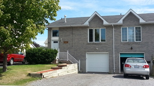 Kingston Bachelor Apartment for Rent at 973 Warburton Unit ...