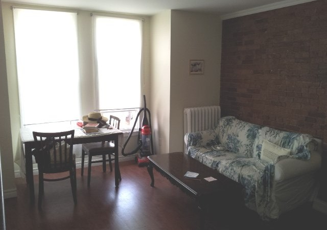 One Bedroom Apartment for Rent in Kingston 331 Barrie St ...
