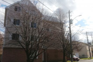 Six Bedroom Apartment For Rent In Kingston 31 Chatham St Unit B Panadew Property Management