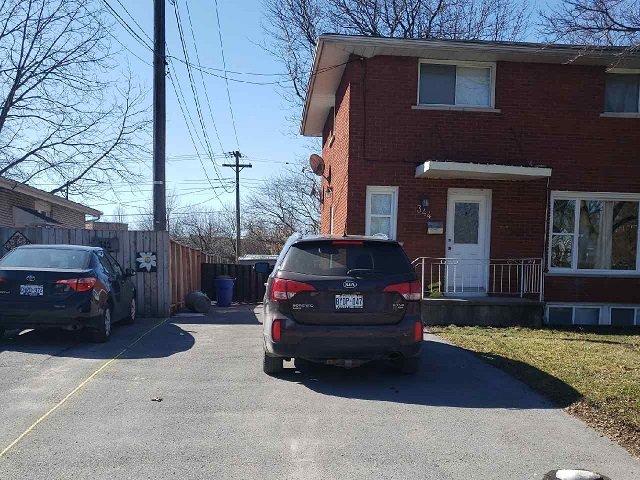 One Bedroom Apartment For Rent In Kingston Ontario 344 Palace Rd Unit 2 Panadew Property Management Kingston